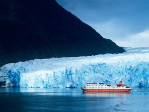 Glaciar San Rafael