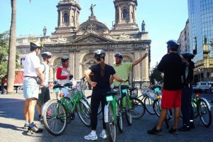 Bycicle City Tour